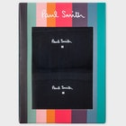 Paul Smith 2 Pack Short Sleeve T-Shirt