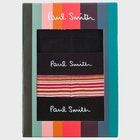 Paul Smith 3 Pack Boxer-Shorts