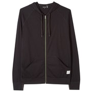 Paul Smith Knitted Cotton Mens Mikina s kapucí na zip