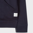 Paul Smith Knitted Cotton Men's Zip Hoody