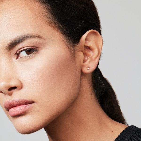Earrings Ted Baker Neena: Nano Heart Stud
