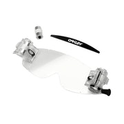 Oakley XS O Frame MX Roll-off System Roll Off System