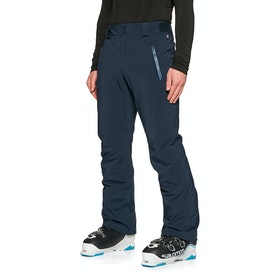 Helly Hansen Force Snow Pant - 597 Navy