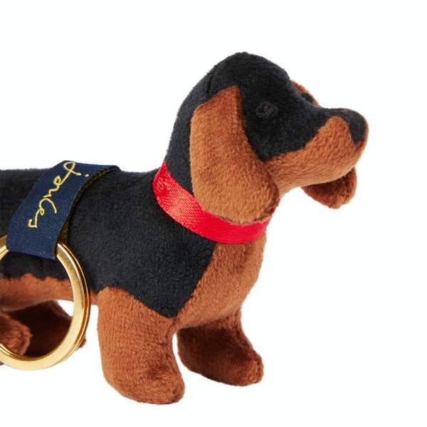 Joules Charmwell Keyring