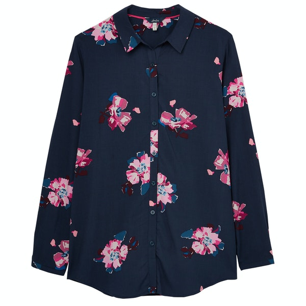 Joules Elvina Womens シャツ