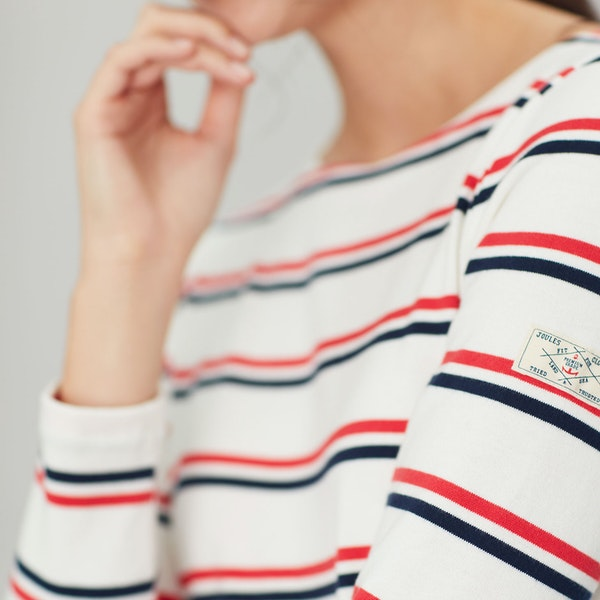 Joules Harbour Womens トップス