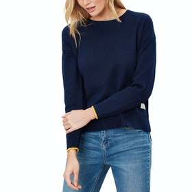 Joules Luciana Damen Knits - French Navy