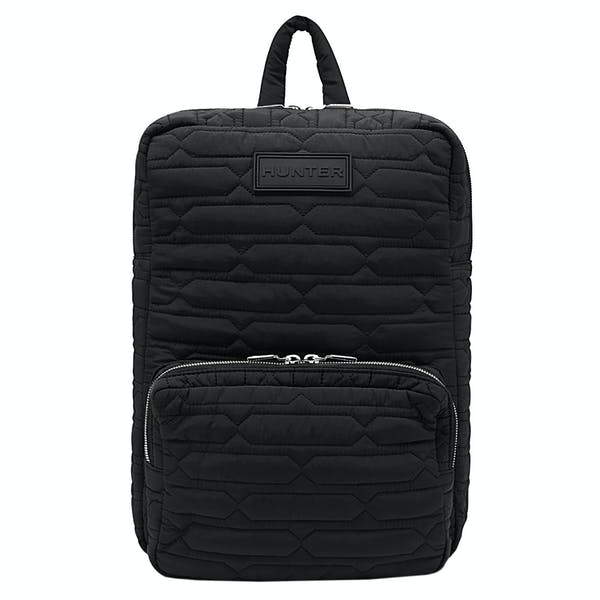 Hunter Refined Quilted Backpack