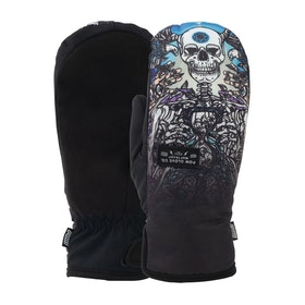 POW Zero Mitt Snow Gloves - Schoph