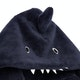 Joules Shark Boys Dressing Gown