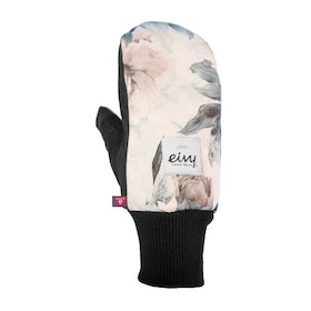 Transform Eivy X Transform Collab Snow Gloves - Floral