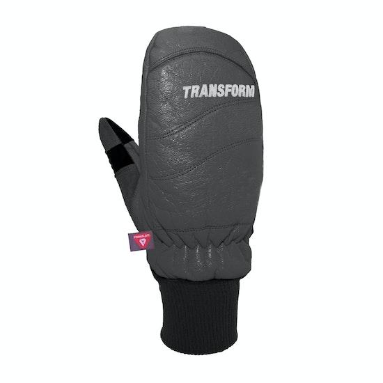 Transform Photo Incentive Mitt Ski handschoenen