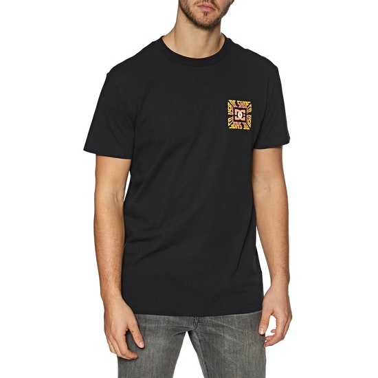 DC Shattered Short Sleeve T-Shirt