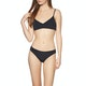 Roxy Beach Classic Athletic Triangle Womens Bikini Top