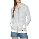 Roxy Trippin Stripes Womens Zip Hoody