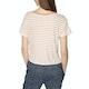 Roxy Wake Up With Sun Womens Short Sleeve T-Shirt