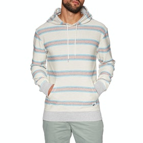Quiksilver Great Otway Pullover Hoody - Parchment Great Otway