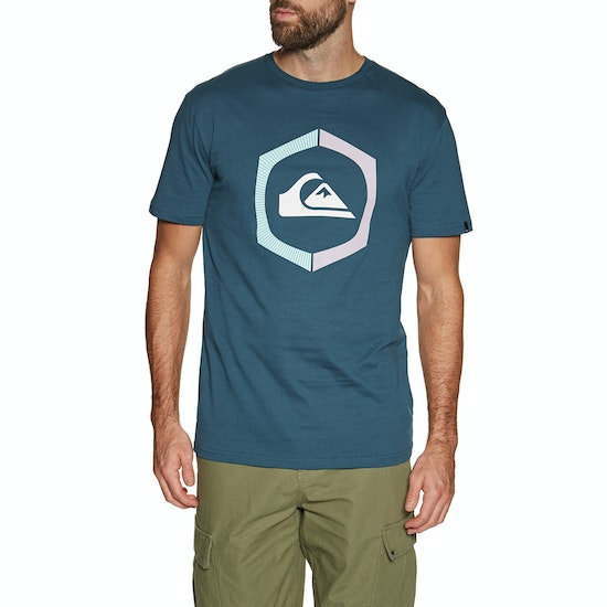 Quiksilver Sure Thing Short Sleeve T-Shirt
