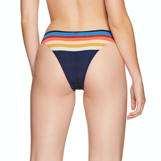 Rip Curl Keep On Surfin Cheeky Bikini Bottoms