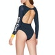 Rip Curl Keep On Surfin Long Sleeve Suit Womens Swimsuit