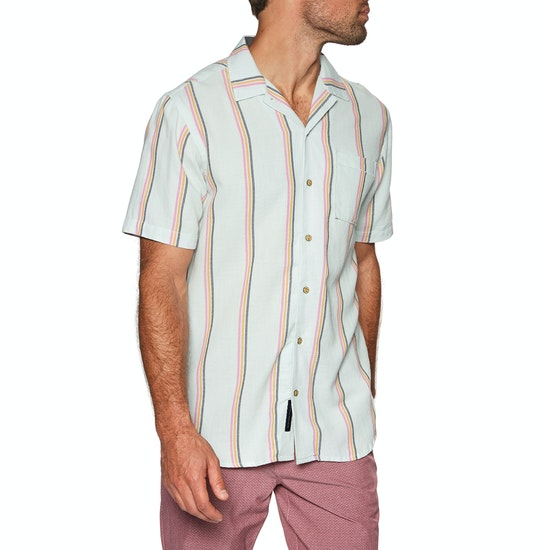 Roark Revival Pagi Short Sleeve Shirt