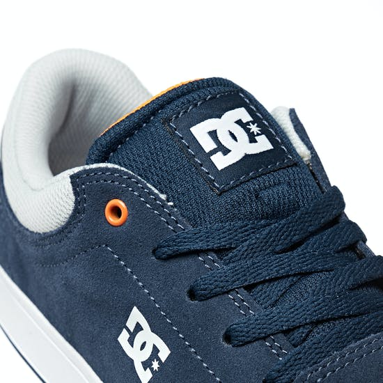 DC Crisis Mens Trainers