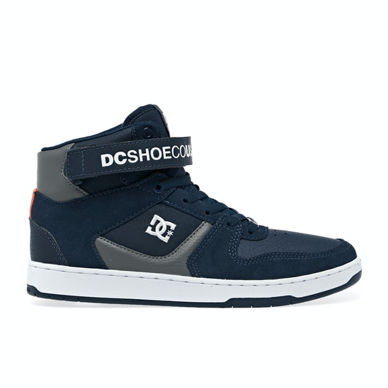 DC Pensford Shoes