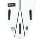 Channel Islands Happy Spine Tek Futures Tri Fin Surfboard