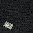 EA7 Mountain Beanie