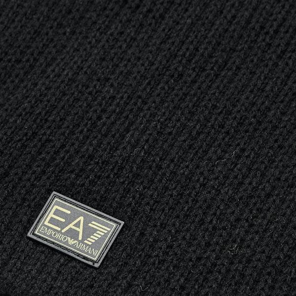 EA7 Mountain ビーニー