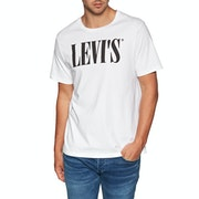 Levi's Oversized Graphic Short Sleeve T-Shirt