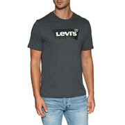 Levi's Housemark Graphic Short Sleeve T-Shirt