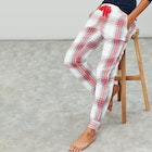 Joules Snooze Woven Bottoms Women's Pyjamas