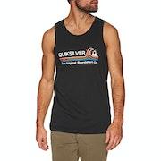 Quiksilver Stone Cold Classic Tank Vest