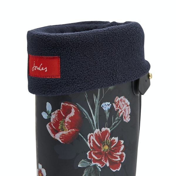 Joules Welton Women's Wellingtons Socks