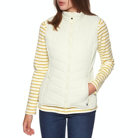 Corpetti Donna Joules Fallow - Winter White