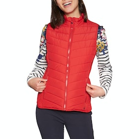 Corpetti Donna Joules Fallow - Red