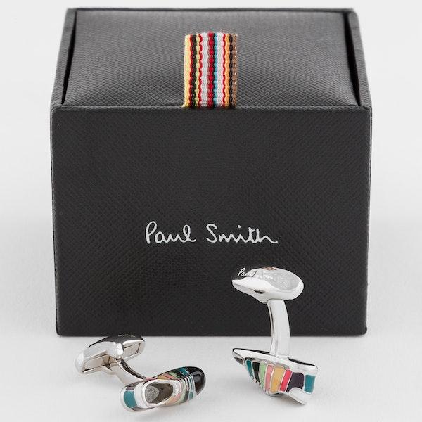 Cufflinks Paul Smith Sneaker