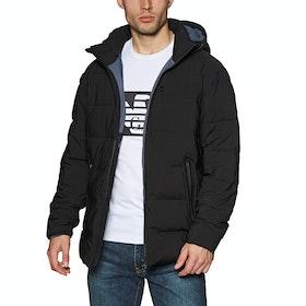 Куртка EA7 Mountain - Black