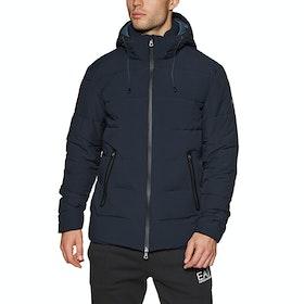 EA7 Mountain Jacket - Night Blue