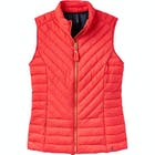 Joules Brindley Chevron Quilted Women's Gilet