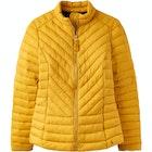 Joules Elodie Chevron Quilted Damen Jacke