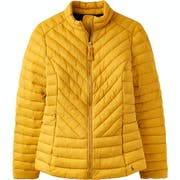 Joules Elodie Chevron Quilted Women's Jacket
