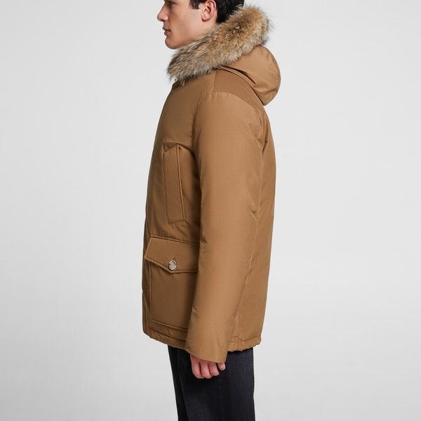 Woolrich Arctic Anorak Bunda