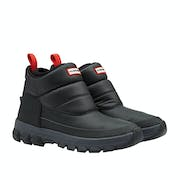 Hunter Original Insulated Snow Ankle Stiefel