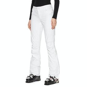 Roxy Creek Womens Snow Pant - Bright White