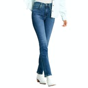 Levi's 724 High Rise Straight Women's Jeans