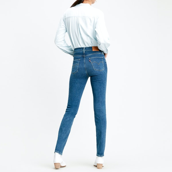 Jeans Donna Levi's 724 High Rise Straight