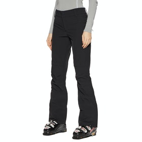 Roxy Creek Womens Snow Pant - True Black