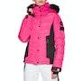 Luminous Pink Sheen